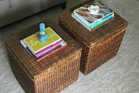 iheart organizing our secret craft storage