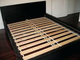 image of king ikea platform bed frameikea wood slat wall sewuka
