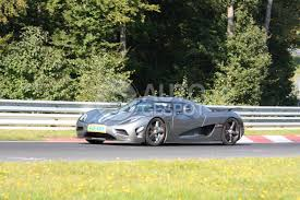 koenigsegg nurburgring koenigsegg agera crashes at the nürburgring