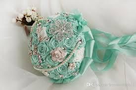 mint green flowers fast shipping mint green silk flowers wedding fall events bridal