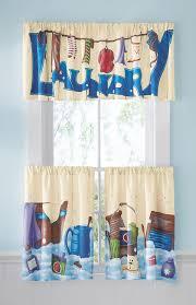 Laundry Room Curtains Laundry Room Curtains Decor Design And Ideas