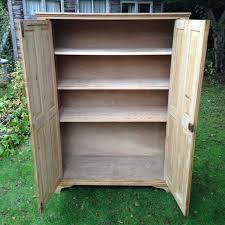 pantry cabinet pine pantry cabinet with furniture stunning