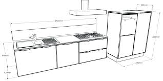 kitchen islands clearance distance between cabinets and island forrestgump info