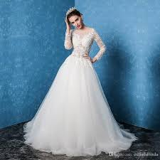 designer wedding dresses online 2017 new simple korean wedding dress the s word shoulder