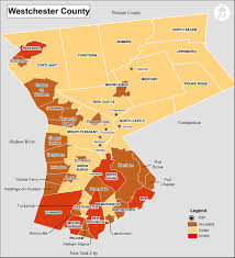 Map Of New York State Counties by Map Of Westchester County New York Map Of Hudson Valley Ny