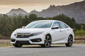 first honda 2016 honda civic is finally great again first drive