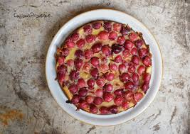 french clafoutis recipe curious provence
