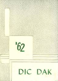 dickinson high school yearbook 1962 dickinson high school yearbook online dickinson nd classmates