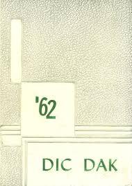 dickinson high school yearbook 1962 dickinson high school yearbook online dickinson nd classmates