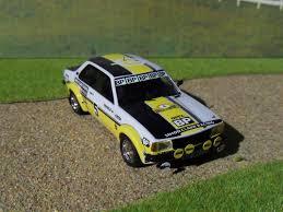 opel ascona 2017 opel ascona b gr2 j model racing cars hobbydb