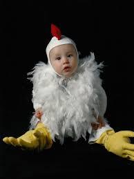 Toddler Chicken Halloween Costume Eclectic Mom Halloween Costume Chicken