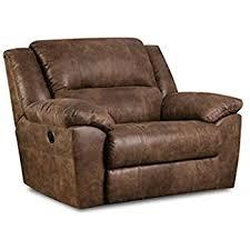 Simmons Upholstery Canada Amazon Com Simmons Upholstery U709 195 Jaguar Mocha Cuddler
