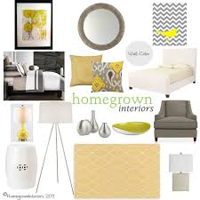 Yellow And Grey Room 200 Best Mood Boards Images On Pinterest Bedroom Ideas Home And
