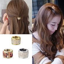 headband ponytail m mism ponytail holder mini hairband women hair accessories