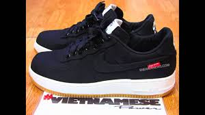 black friday air force 1 supreme
