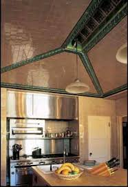 Decorative Ceilings Decorative Ceilings That Inspire Old House Restoration Products