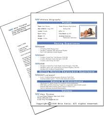 How To Write A Resume Online by Resume Software Knowledge On Resume Online Biodata Format For