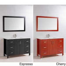 bathrooms design west elm bathroom vanity mirror frame trumeau