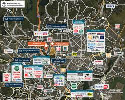 assembly row map medford medford ma 02155 retail space regency centers