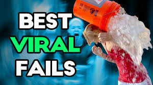 Challenge Water Fails Best Viral Challenge Fails Of 2016 Fail Compilation