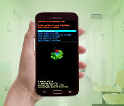 android recovery mode how to enter android into recovery mode - Android Mode