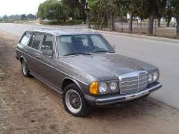mercedes w123 amg for 10 500 this w123 has been around the block
