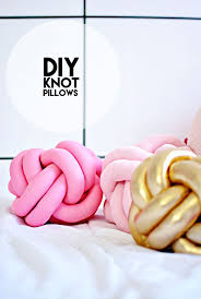 Sewing Ideas For Home Decorating Sweet And Spicy Bacon Wrapped Chicken Tenders Knot Pillow