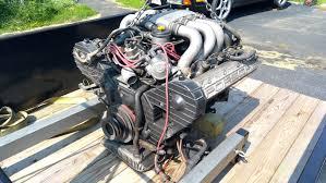 porsche 928 engine 300hp m28 11 16v porsche 928 engine complete