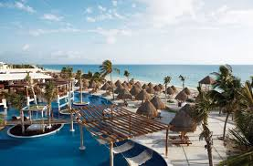 the sexiest only all inclusive resorts in cancun and playa
