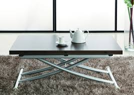 furniture unique coffee table that converts to dining table just