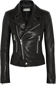 motorcycle style leather jacket best 25 balenciaga leather jacket ideas on pinterest adidas
