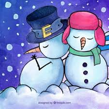 snow man vectors photos psd files free download