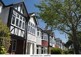 mock tudor style house stock photos u0026 mock tudor style house stock