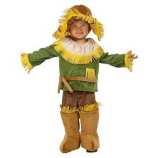 scarecrow costume the wizard of oz baby scarecrow costume 9 12 months target