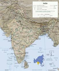 India Maps by India Atlas India Maps India Country Maps India State Maps India