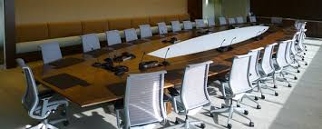 Small Boardroom Table Large Conference Table Conference Table Size And Seating