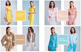spring 2017 pantone pantone fashion color report for spring 2017 lots of luxe luxenc