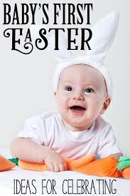 easter pictures with baby ideas for you to celebrate your baby s easter