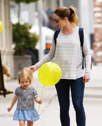 pregnant emily blunt takes her daughter hazel krasinski to get a