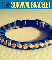 diy bracelet paracord images Diy 4 strand paracord braid diy projects craft ideas how to 39 s jpg
