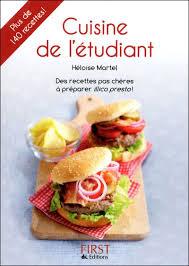 cuisine 騁udiant cuisine de l 騁udiant 100 images le petit livre de cuisine de l