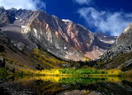 parker lake fall color mono county california 1200x867