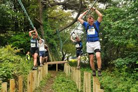 outdoor obstacle course ideas for adults active older adults