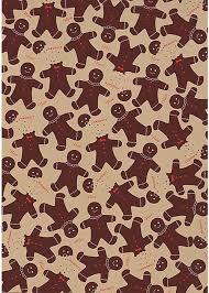 camo christmas wrapping paper gingerbread gift wrap paper crave