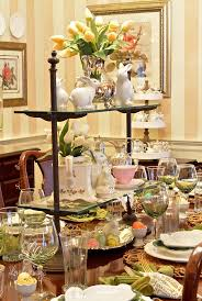 126 best tablescapes easter images on pinterest tablescapes