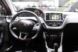 peugeot 208 2015 peugeot 208 2015 auto database com