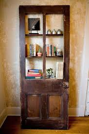 How To Make Wood Shelving Units by Best 25 Door Shelves Ideas On Pinterest Door Storage Small