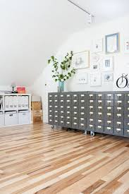 Card Catalog Home Decor Brepurposed
