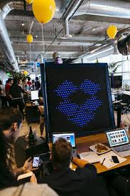 it might get weird why dropbox employees are goofing around on