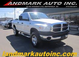 landmark dodge used cars 487 best inventory images on cars truck and 4x4 trucks